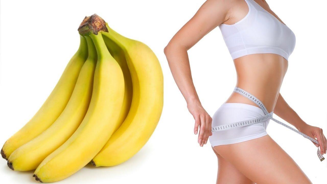 5 cách giảm cân bằng chuối đơn giản cho vóc dáng xinh đẹp - BlogAnChoi
