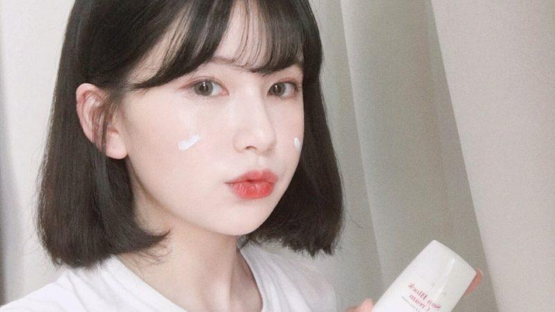 Kem Chống Nắng Skin Health Sun Block Cream SPF50
