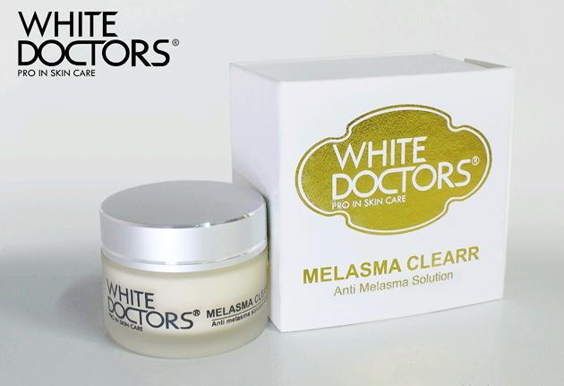 Kem Trị Nám White Doctors – Melasma Clearr